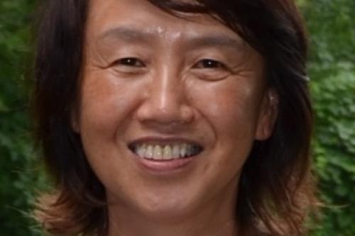 Donghong Wang
