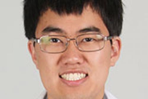 Joseph Chin, Graduate Research Assistant