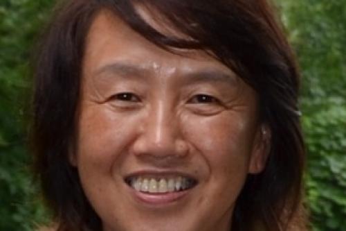 Donghong (Maggie) Wang