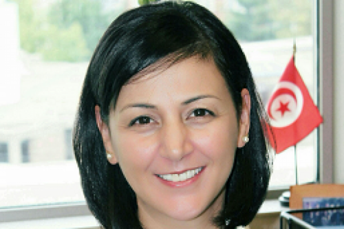 Hela Azaiez, PhD