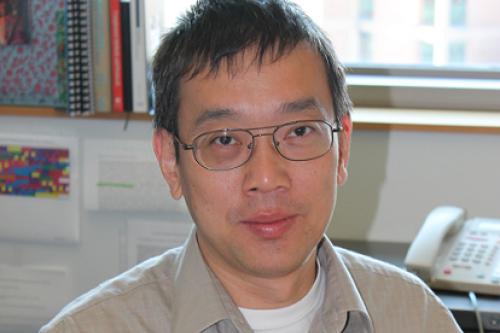 Yuzhou Zhang, PhD