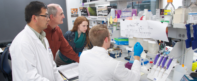 Smith Lab 2012